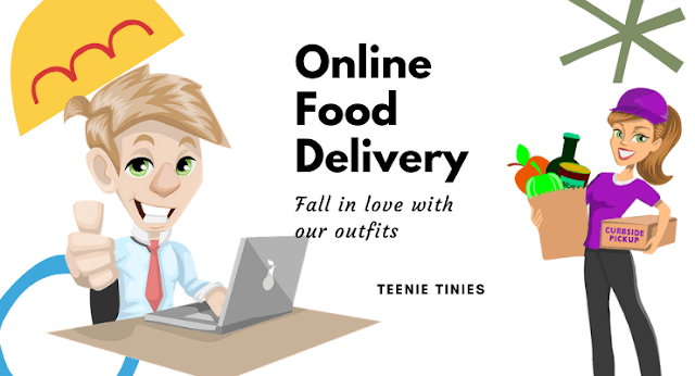 India Online Food Delivery Market, India online shopping,Online shopping websites,Online food delivery.