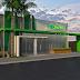 Sicredi União RS/ES inaugura novo prédio da agência em Entre-Ijuís