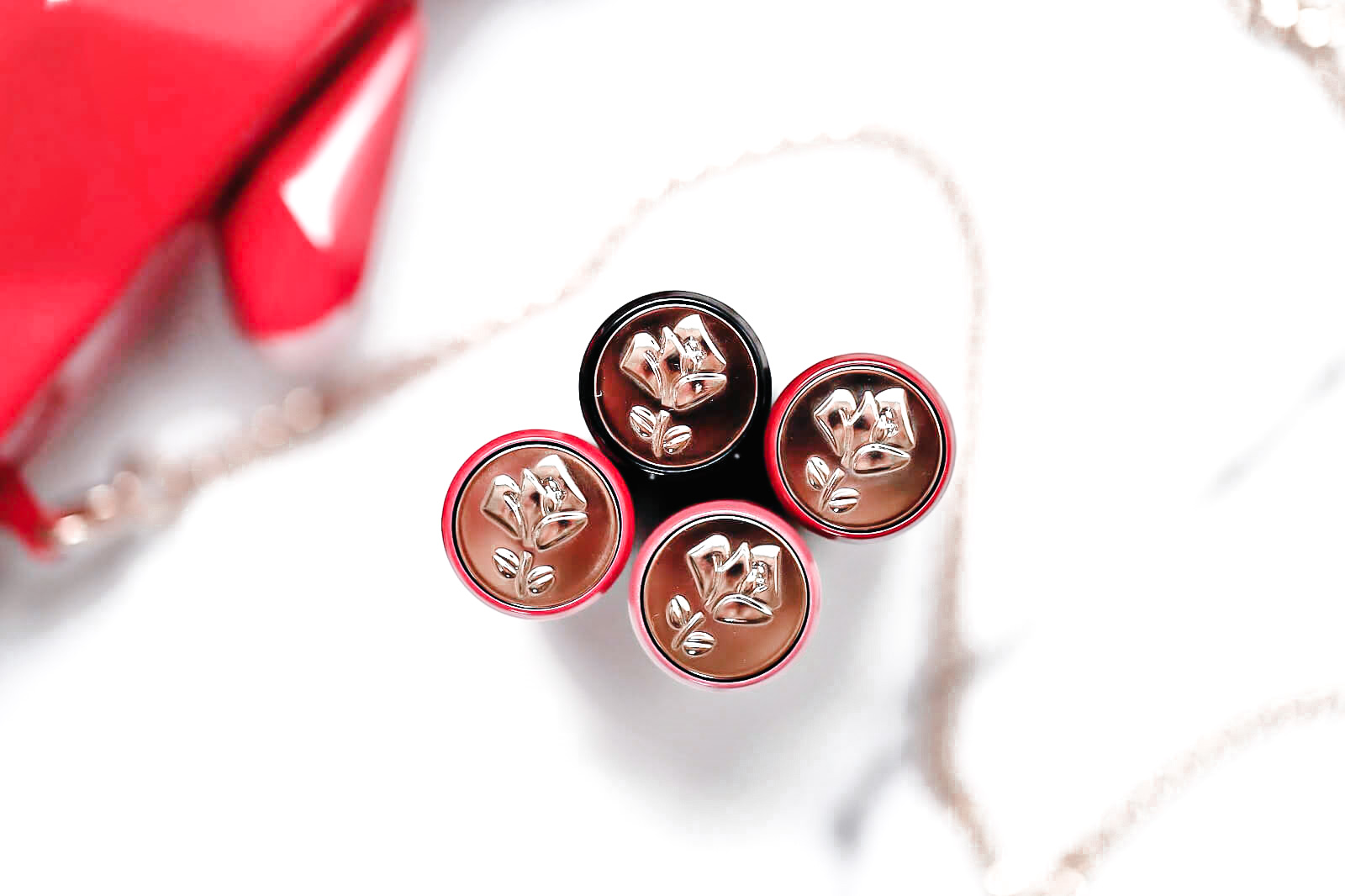 Lancôme L'Absolu Rouge Ruby Cream Avis