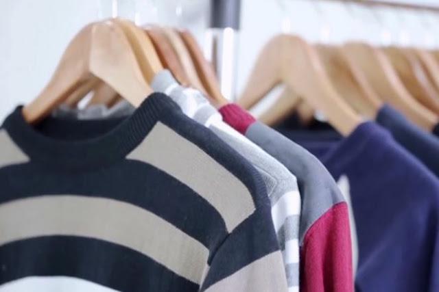 Tips agar Tidak Salah dalam Memilih Sweater Rajut