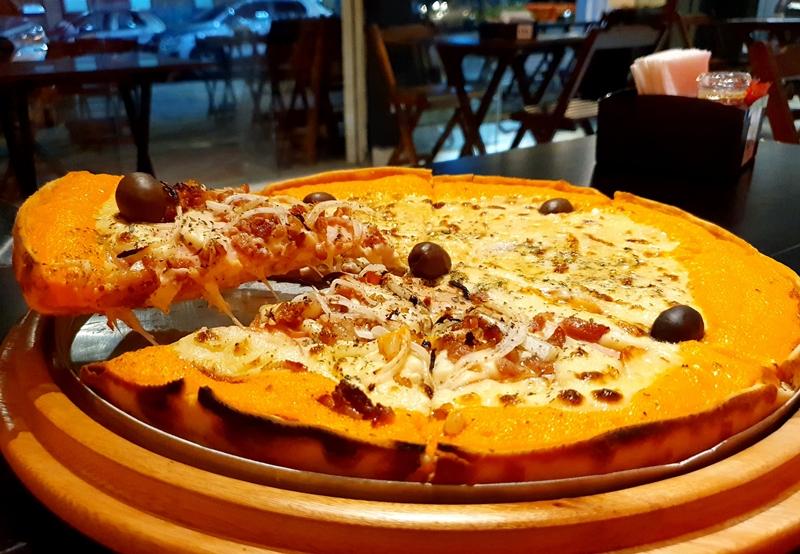 Tucuna Pizza Vitória