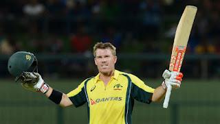 David Warner 106 vs Sri Lanka Highlights