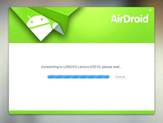 Hack Android Device Remotely using Airdroid App Trick By Hax4us | Hax4Us