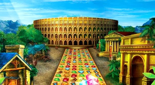 Cradle of rome game download and play free version!