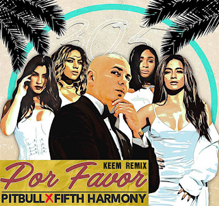 Pitbull, Fifth Harmony - Por Favor (KEEM Remix) + 7