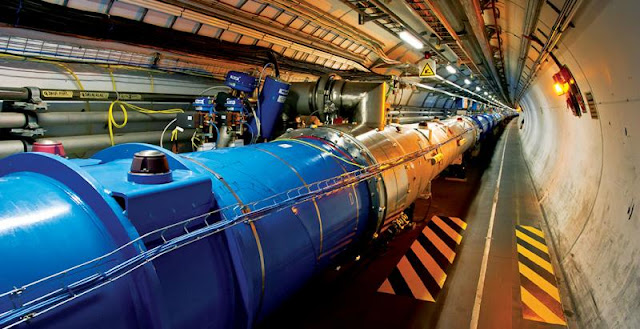 Particle Accelerator