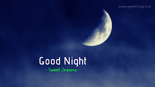 good night wishes whatsapp status pictures