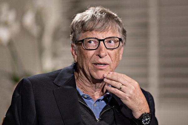 «Каждые 20 лет»: Гейтс дал прогноз о пандемиях