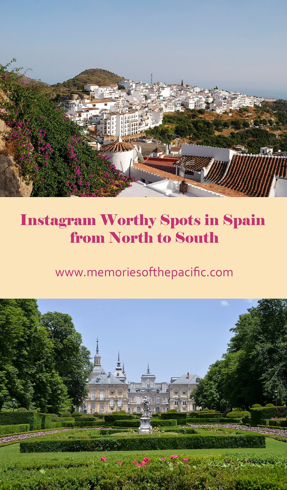 instagram worthy spots places spain instagrammable