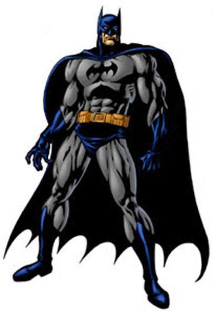 adalah tokoh fiksi pahlawan super yang diciptakan oleh seniman Bob Kane dan penulis Bill  Sejarah Tokoh Komik Kartun Batman