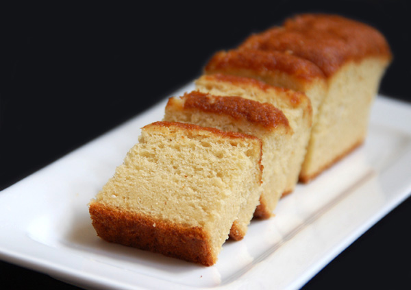Recipe Of Japanese Sponge Cake: Simply Piee: How To Shorten The Lifespan Of Your Hand