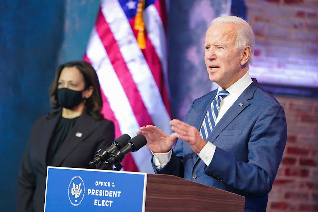 Joe Biden Battled Depression, Nearly Committed Suicide. His Life Story Will Inspire You