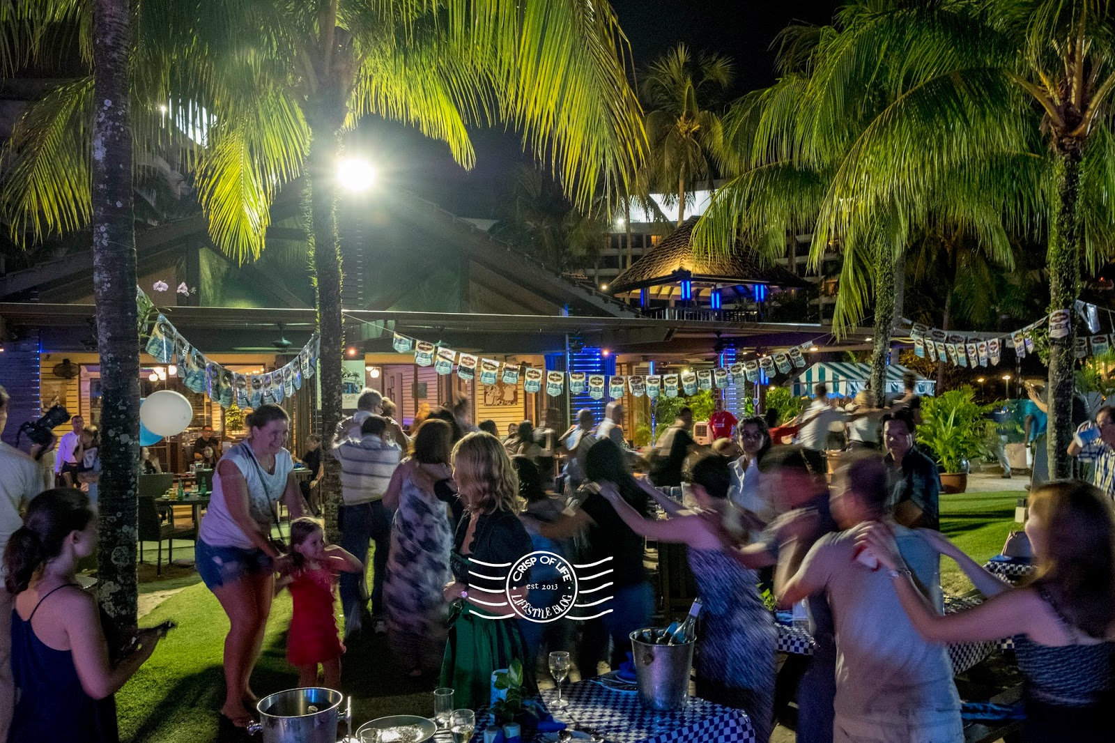 Celebrate Oktoberfest 2018 @ Golden Sands Resort by Shangri-La, Penang