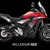 Spesifikasi dan Harga Honda CB500X Terbaru 2016