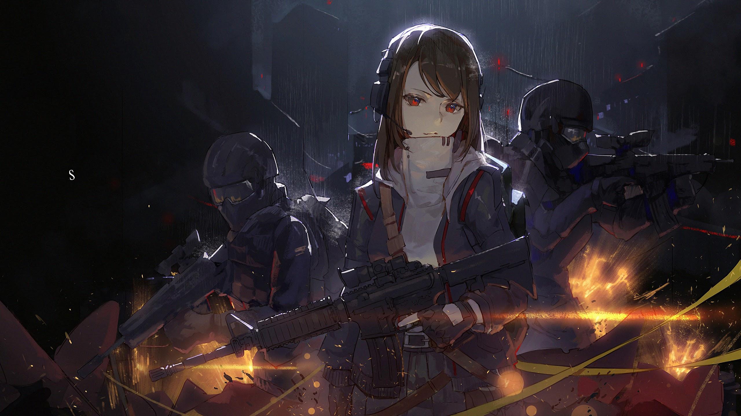 Unduh 200 Wallpaper Anime 4k Pc HD Terbaik
