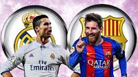 El Clasico Real Madrid vs Barcelona Live Streaming TV Online