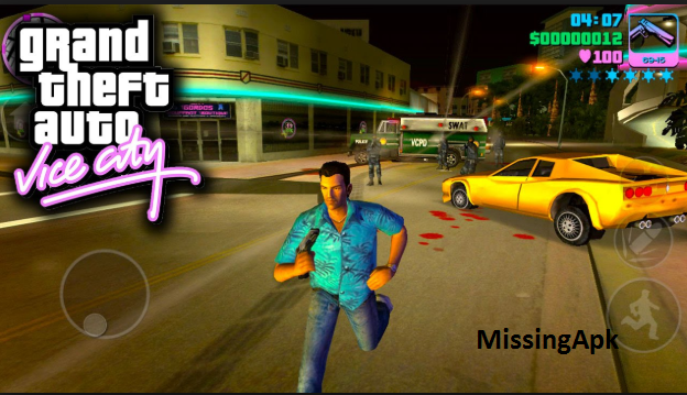 GTA Vice City-missingapk.com