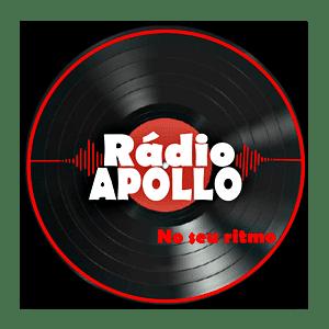Ouvir agora Rádio Apollo FM Web rádio - São Paulo / SP