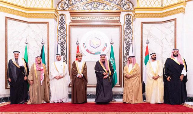 فرصة عمل في السعودية والإمارات