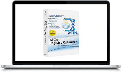 WinZip Registry Optimizer 4.22.0.26 Full Version