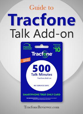 add talk minutes tracfone
