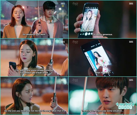 Review Legend of The Blue Sea Korean Drama (Lakonan Lee Min Ho Dan Jun Ji Hyun)