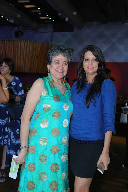 Ratan Kaul and Aditi Mukherjee