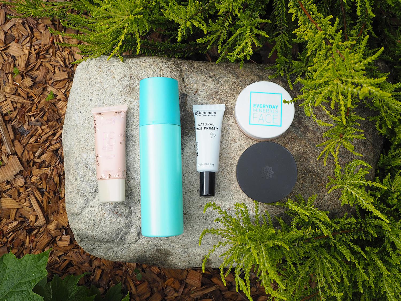 DIY Erythrulose Selbstbräuner + Produktkombination für einen Sommer-Glow-Teint