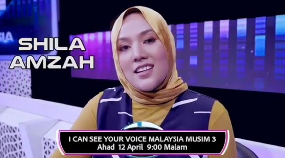 [LIVE] I Can See Your Voice Malaysia 3 Minggu 9 (12.4.2020)