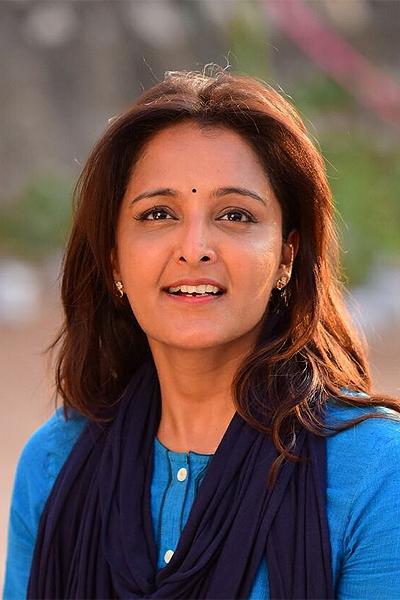 Manju Warrier Biography
