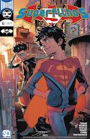 DC Renascimento: Super Filhos #16