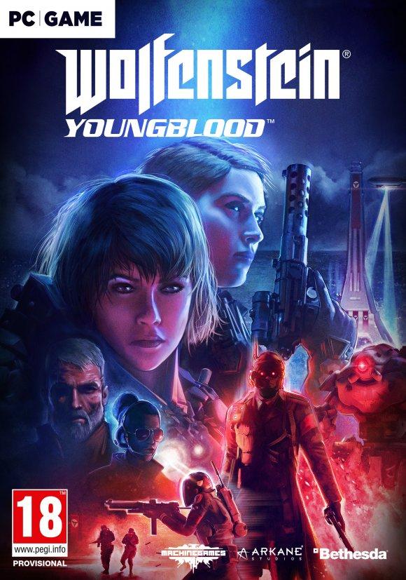 Descargar Wolfenstein Youngblood