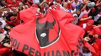 Kalah di Blitar, PDIP Kaget: Ini Peristiwa Luar Biasa