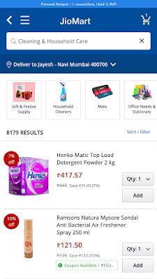 JioMart App Preview - Desh Ki Nayi DukaanJioMart App Preview - Desh Ki Nayi Dukaan