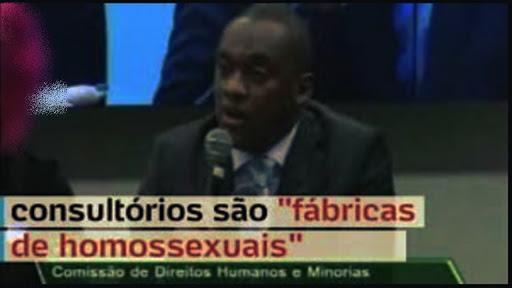 CONSELHO FEDERAL DE PSICOLOGIA: A FÁBRICA DE HOMOSSEXUAIS (ASSISTA)