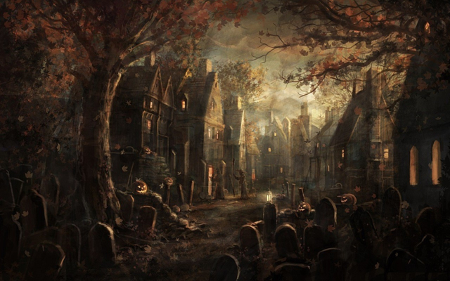Halloween Wallpaper 42