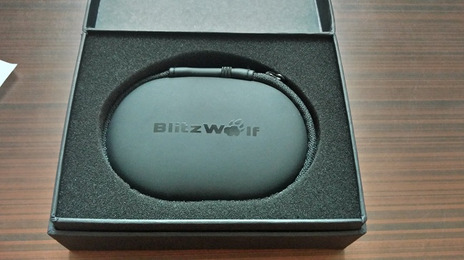 BlitzWolf BW-VOX1 Review