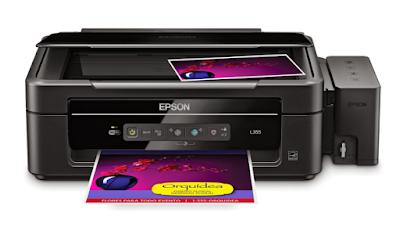 """Epson L355 Series"""