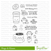 Mugs & Kisses