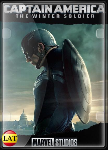 Capitán América: El Soldado del Invierno (2014) DVDRIP LATINO