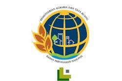 Lowongan Kerja Pegawai Badan Pertanahan Nasional Provinsi Kepulauan Riau Tahun 2021