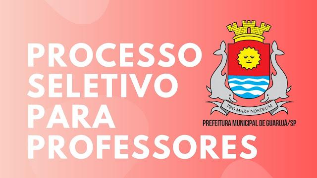 Processo seletivo com 2.419 Vagas Para Professores. Salário de R$ 25,69 por hora-aula!