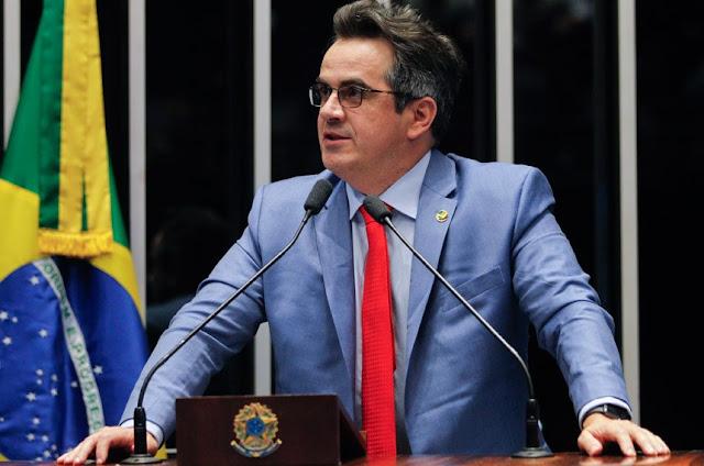 Ciro Nogueira é o senador mais governista da CPI da Covid-19, aponta levantamento