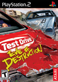 Free Download Games Test Drive Eve of Destruction PCSX2 ISO Untuk Komputer Full Version ZGASPC