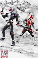 S.H. Figuarts Shinkocchou Seihou Kamen Rider Den-O Sword & Gun Form 85