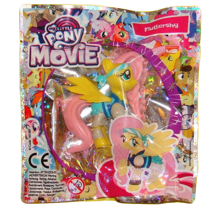 mlp magazine figure other figures mlp merch