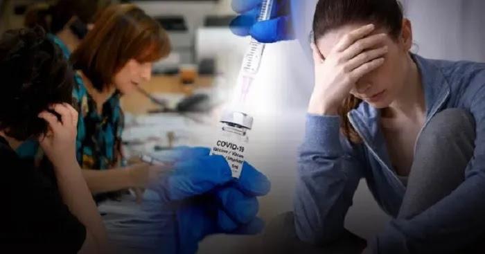 Οι υγειονομικοί είναι η αρχή : H θα εμβολιαστείτε όλοι ή θα απολυθείτε!