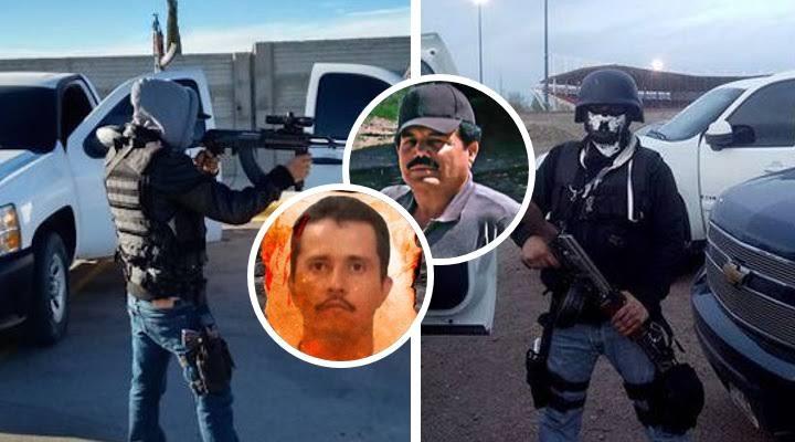 CJNG y La Línea tuvieron una reunión en CD Juárez, acordaron unirse para pelear la plaza y sacar al Cártel de Sinaloa de ella