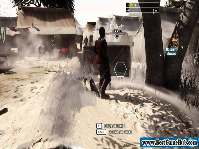 Tom Clancys Ghost Recon Future Soldier Steam Games Free Download
