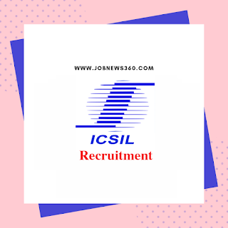 ICSIL Recruitment 2019 for Nursing Officers (69 Vacancies)